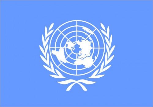 国際連合の紋章